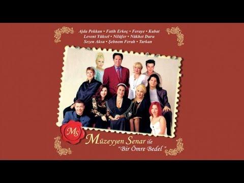 Müzeyyen Senar ft. Feraye - Feraye (Official Audio)