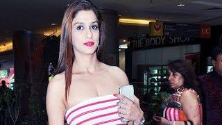 Bigg Boss 7: Is Shilpa Agnihotri desperate to re-enter the house