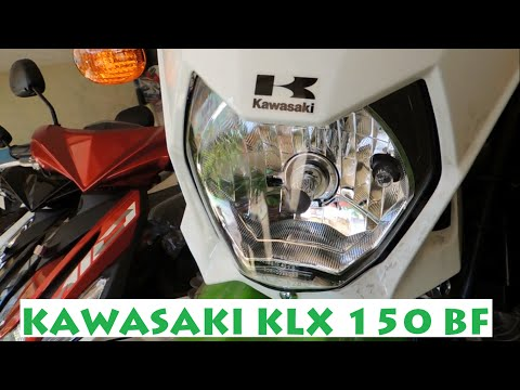 Xxx Mp4 Kawasaki KLX 150 BF Review 2016 HD 3gp Sex