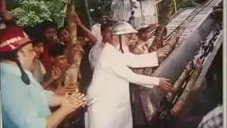 শিল্পমন্ত্রী হিসেবে শহীদ মাওলানা নিজামীর রহ. সাফল্য