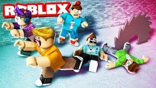 SHORT LIFE CHALLENGE IN ROBLOX! Breaking All Our Bones!? (Roblox Broken Bones Ultimate)