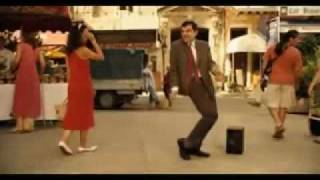 Mr Bean's Holiday - Dance Scene.flv
