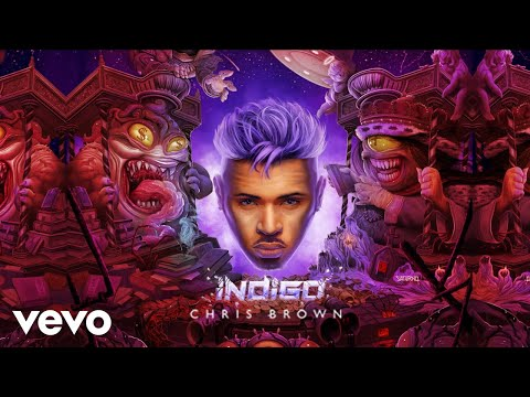 "Chris Brown – ""Heat"" ft. Gunna"