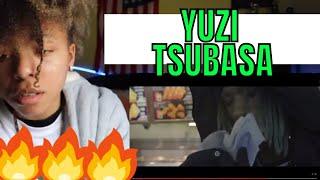 YUZI - TSUBASA (REACTION)
