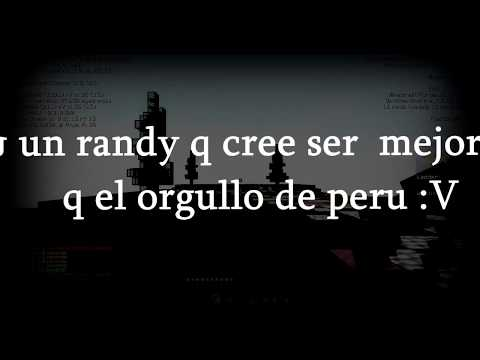 Xxx Mp4 Rape Series 1 Randy Vs Orgullo Peruano SRRY PERO DEMANDARON 3gp Sex