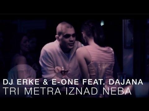 Xxx Mp4 DJ ERKE IVAN JEDINI FEAT DAJANA TRI METRA IZNAD NEBA OFFICIAL VIDEO 3gp Sex