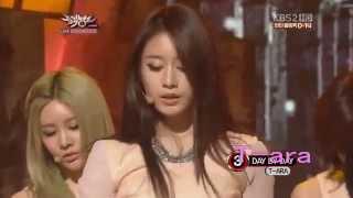SNSD Snsd vs T-ara ② (video)