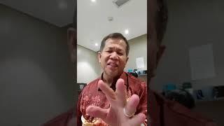 MENANGANI ORG YG HIPOKRIT, TALAM DUA MUKA NI BAHAYA -  Dato' Dr  Haji Mohd Fadzilah Kamsah