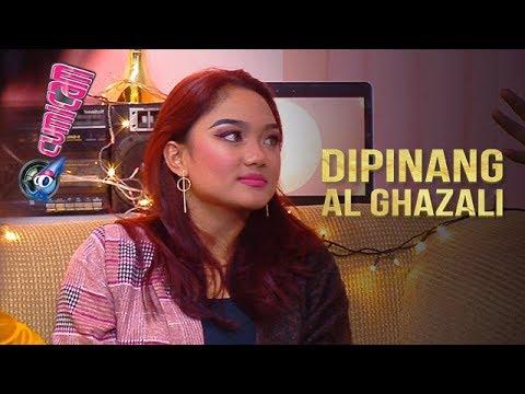 Xxx Mp4 Al Ghazali Serius Meminang Begini Reaksi Marion Jola Cumicam 15 Maret 2018 3gp Sex