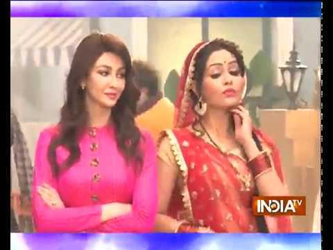 Xxx Mp4 Angoori Bhabhi And Anita Have A Dance Face Off In Bhabhi Ji Ghar Par Hain 3gp Sex