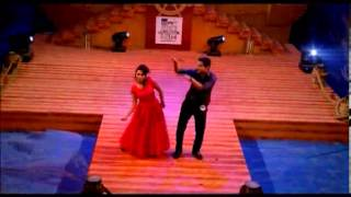 Emami fair and handsome,channel i, dance show