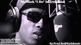 MoStack - I Do - Instrumental - KadzBeats©