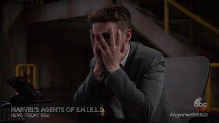 Marvel's Agents of S.H.I.E.L.D. Season 5, Ep. 14 'Unwilling to Do' Teaser