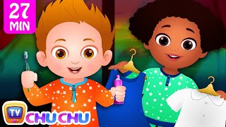 Wake Wake Wake Up Now and Many More Videos | Popular Nursery Rhymes Collection by ChuChu TV For Kids