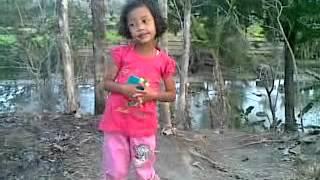 riyanti nyanyi lagu cery bell
