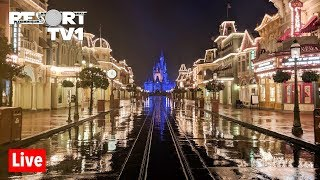 🔴Live: Magic Kingdom in 1080p - Walt Disney World Live Stream   2-15-19