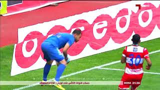 برنامج / الكرة العربية