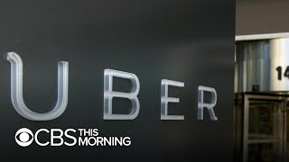 Uber reveals 3,000+ sexual assaults were reported last year