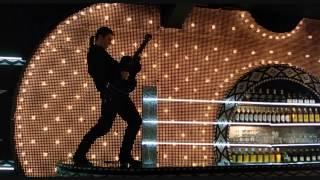Antonio Banderas Singing & Playing Guitar Desperado