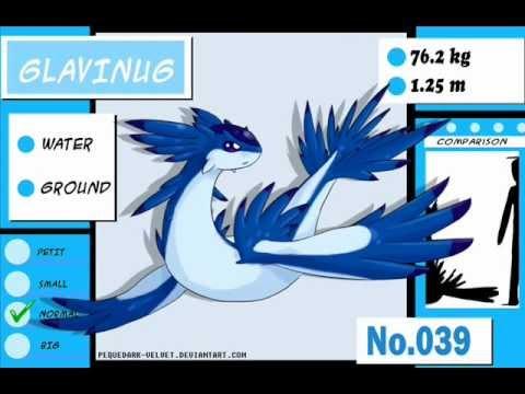 Outpherm Region 6th Generation Pokémon
