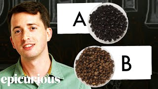 Coffee Expert Guesses Cheap vs. Expensive Coffee | Price Points | Epicurious