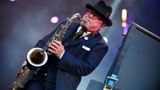 Madness - Our House (Radio 2 Live in Hyde Park 2016)