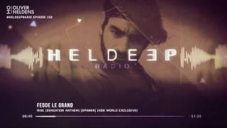 Oliver Heldens - Heldeep Radio #158