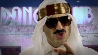 Just Dance (Saudi Version)