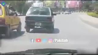 Happens only in pakistan