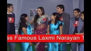 BigBoss Famous Laxmi Narayan Tripathi in R K Excellence National Award 2011 in New Delhi