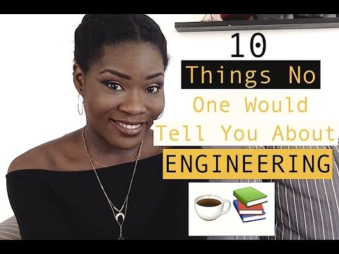 10 Things No One Would Tell You About Engineering | Engineering Series