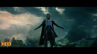 X Men Apocalypse The Four Horsemen Music Video HD