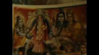 Suraj, Aruna & Hari Celebrate Shri Krishna Janmastami Frödingsg 12 Uppsala 10 Aug 2012