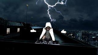 Dj Sanny J Ft. Viktor - Don't Wake Me Up - Official Music Video