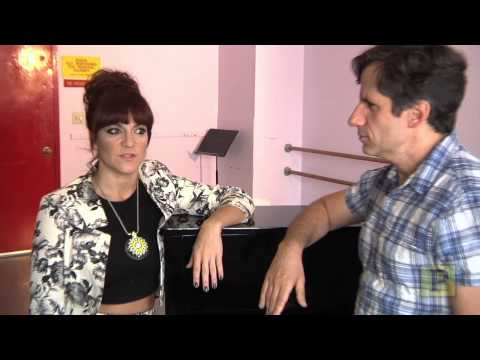 OBSESSED!: You Can't Expect Shoshana Bean to Defy Gravity EVERY Time, Can You?