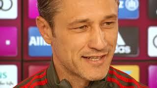 Krise - FC Bayern nach drei sieglosen Spielen