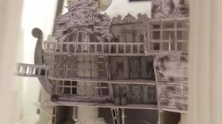 Dale Lerwill   TV & Film Set Design   University of South Wales