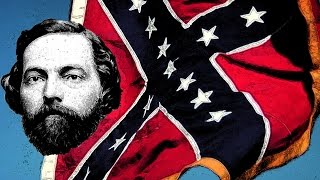 A Brief History Of: The Confederate Flag*