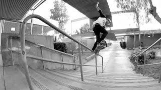 Micky Papa - Blind Skateboards | Pro Part
