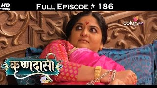 Krishnadasi - 10th October 2016 - कृष्णदासी - Full Episode (HD)