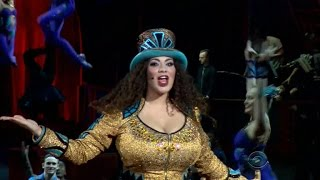 Ringling Bros. Circus names first woman ringmaster