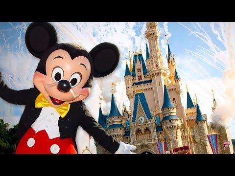 Top 10 BEST Walt Disney World Secrets | Magic Kingdom Secrets & Facts