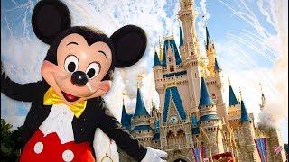 Top 10 BEST Walt Disney World Secrets   Disney Secrets & Facts