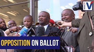 WATCH: What's the way forward? Opposition Parties respond to ConCourt secret ballot ruling