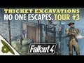 Download Video Download NO ONE ESCAPES Thicket Excavations Prison | Huge Fallout 4 settlement tour - PART 3 3GP MP4 FLV