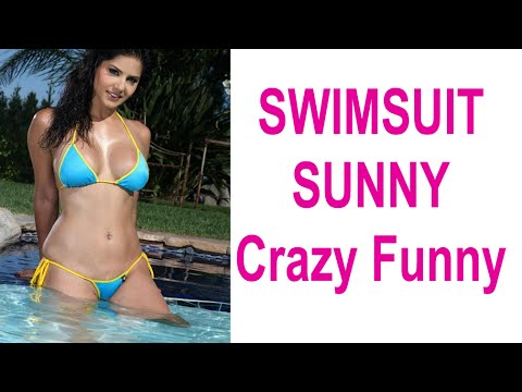 swimsuit sunnyleone new video | Hot sweetest | Beautiful boobs