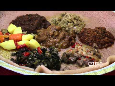 Addis Abeba Ethiopian Restaurant in Footscray VIC serving Good Food and Drinks