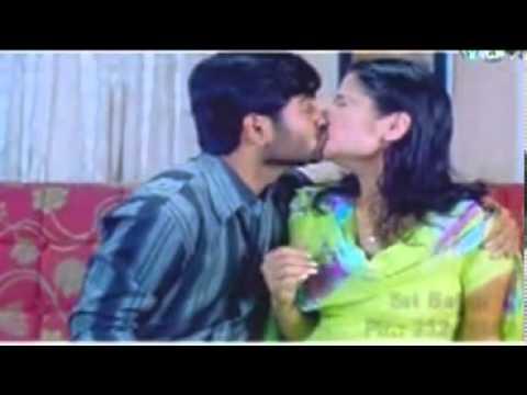 Indian Kiss