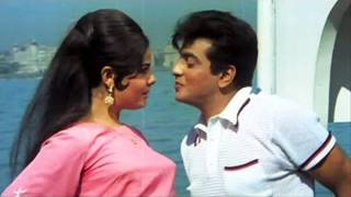 Mohammed Rafi & Asha Bhosle, Maan Jaiye Maan Jaiye, Bollywood Superhit, Himmat
