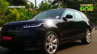 Range Rover Velar | A4 Auto (Episode 29)